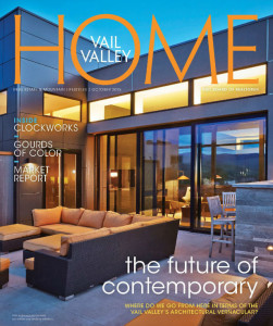 Wildfire Planning International Featured In Vail Valley Home Magazine